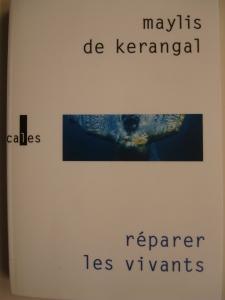"""Livre publié aux éditions """"verticales"""""""