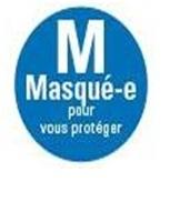 masqué pour vs prot