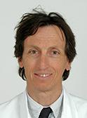 Professeur Pierre-Yves Martin. Médecin Chef du Service de Néphrologie des HUG