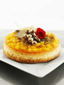 Cheese cake_c